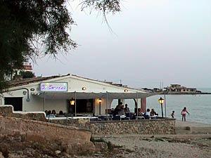 Es bungalow restaurantes en mallorca for Restaurante jardin mallorca