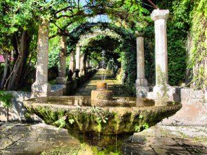 jardins alfabia