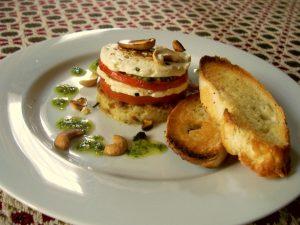 vegetariano comidas mallorca