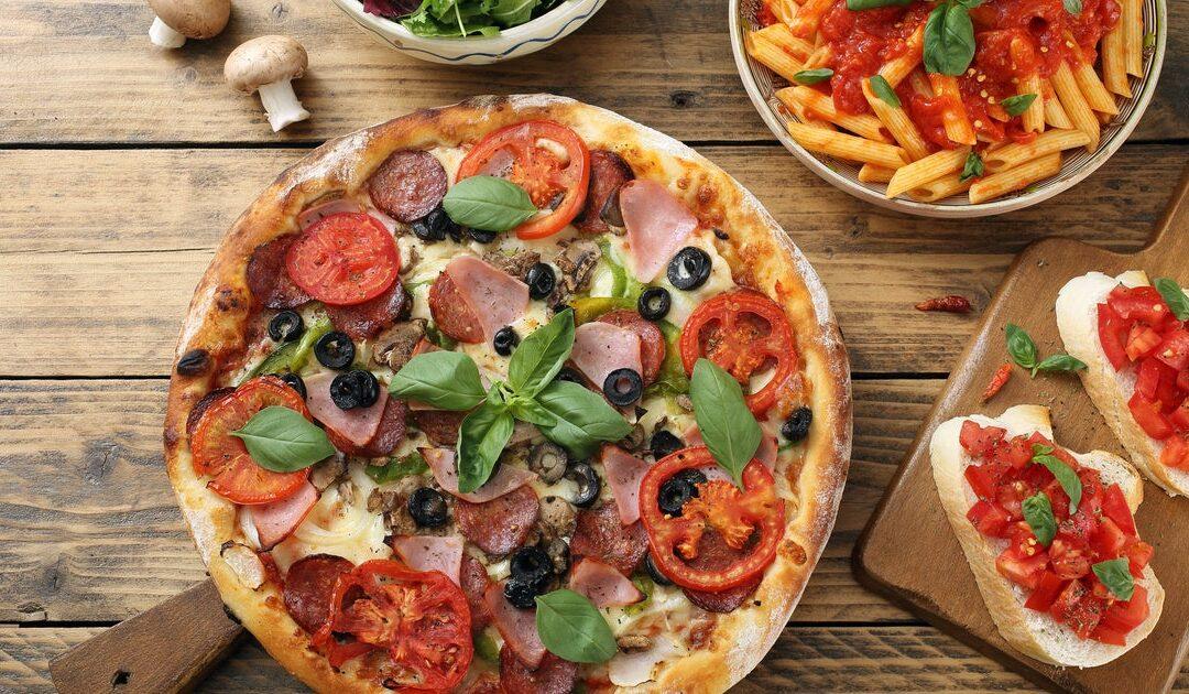 Duo Pizzeria